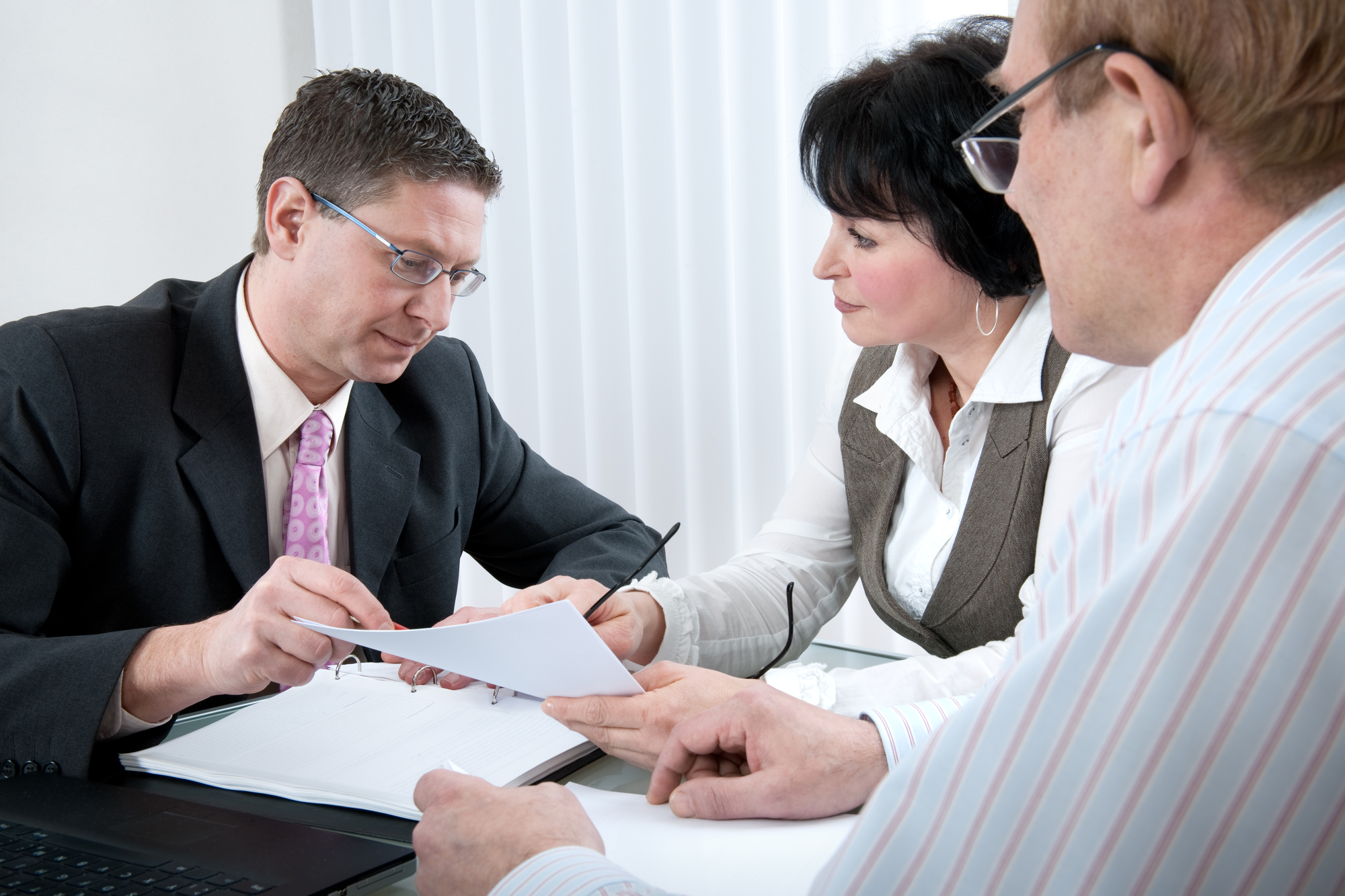 How to Hire a Personal Bankruptcy Lawyer