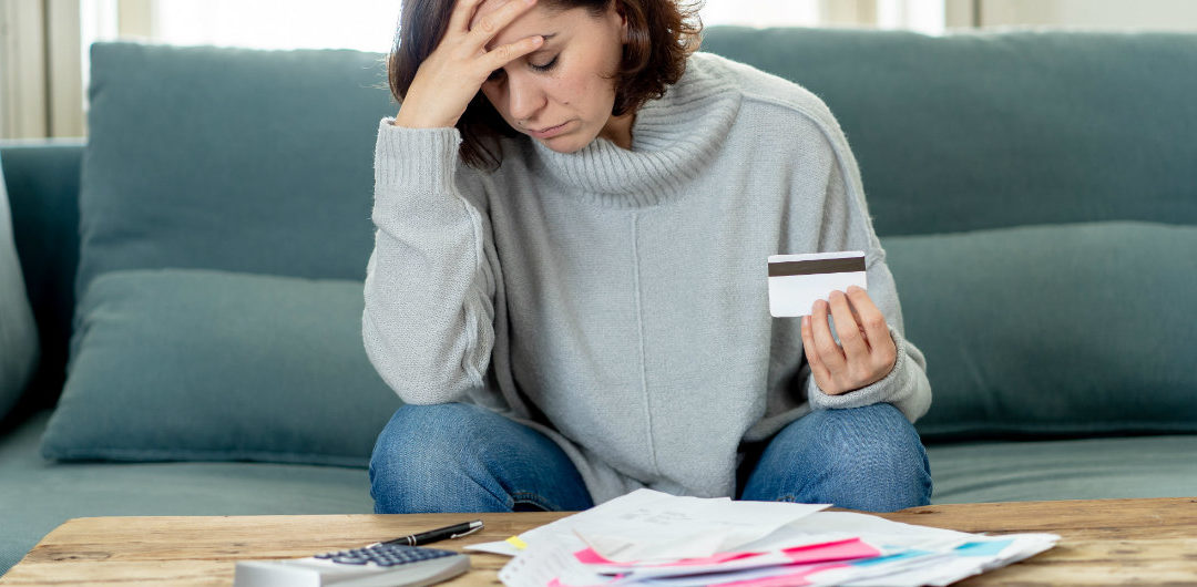 When Should I Consider Filing For Bankruptcy