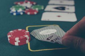 How Online Gambling emerges